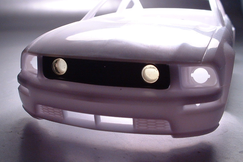 Headlights/Taillights