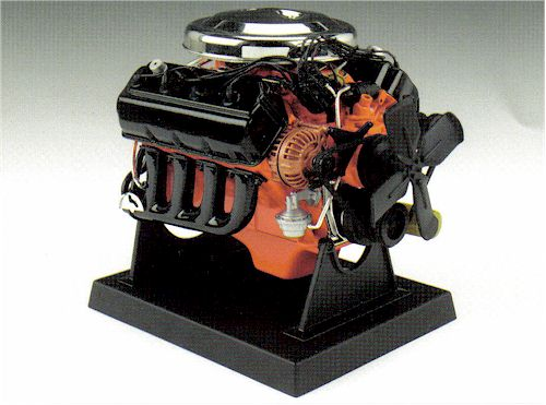 Stock Engines/Parts