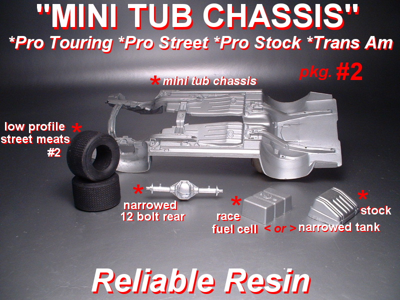 Minitub Chassis pkg # 2 - Click Image to Close