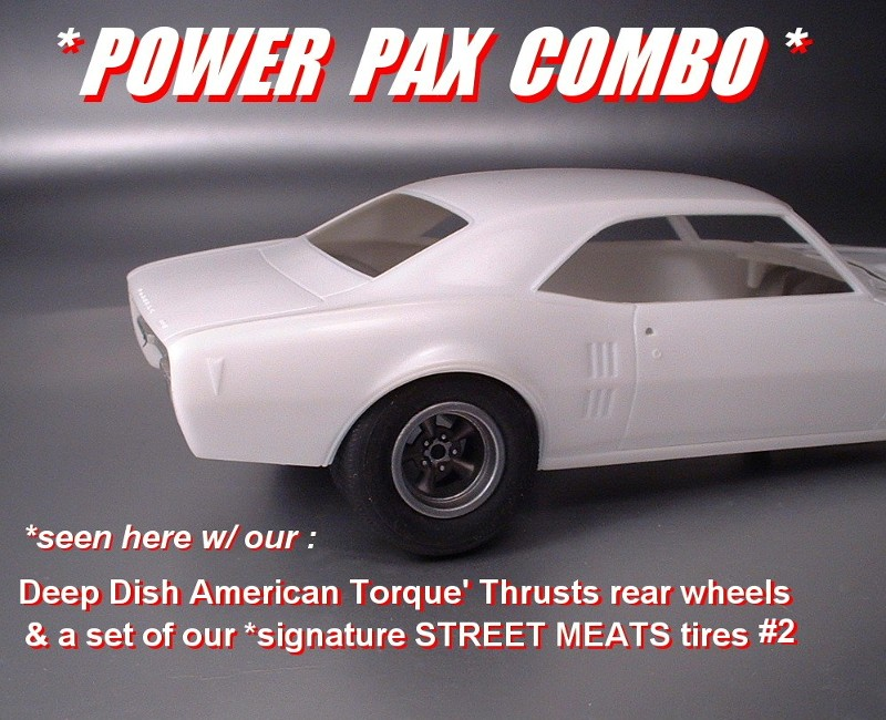 "Minitub Chassis ""Power Pax Combo"" - Click Image to Close"