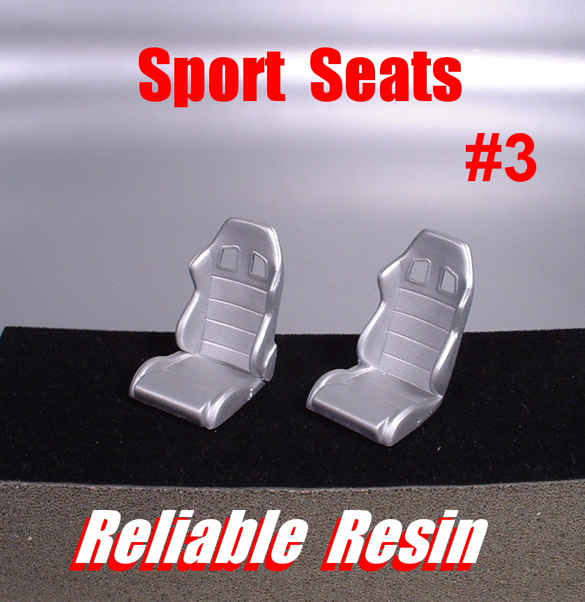 PRO TOURING SPORT SEATS #3 - Click Image to Close