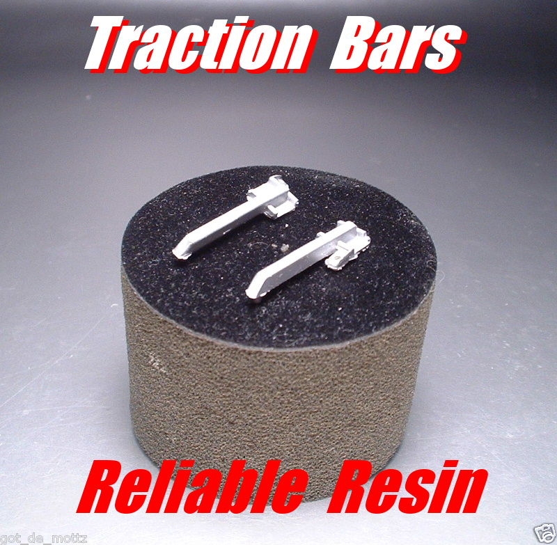 Traction / Slapper Bars - Click Image to Close