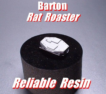 BARTON Rat Roaster