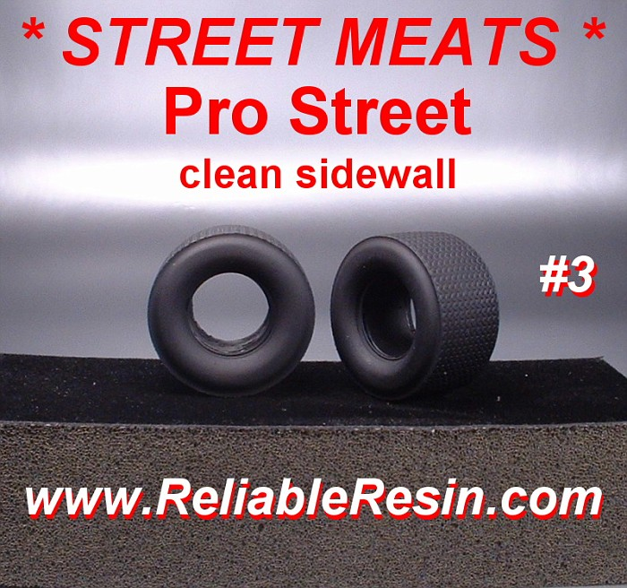 """STREET MEATS"" #3 - Click Image to Close"