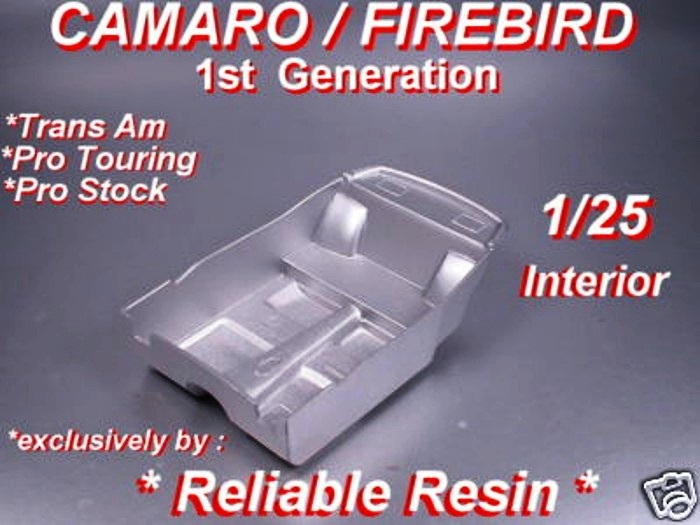 1967 - 1969 Camaro / Firebird - Click Image to Close