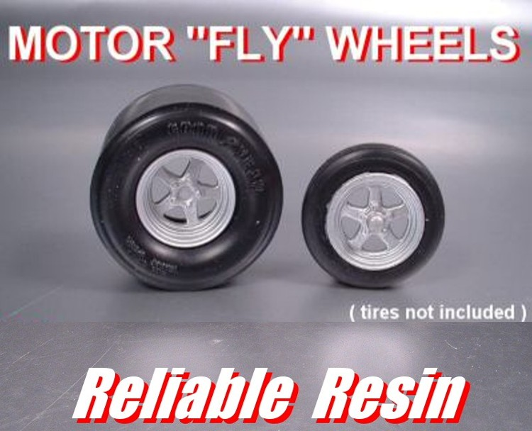 """MOTOR FLY WHEELS"" - Click Image to Close"