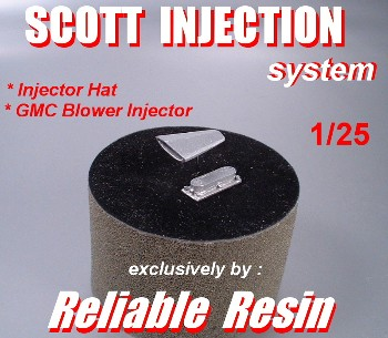 Scott & GMC Injector System