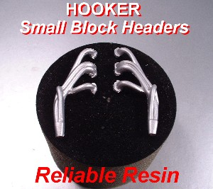 Small Block HOOKER Headers