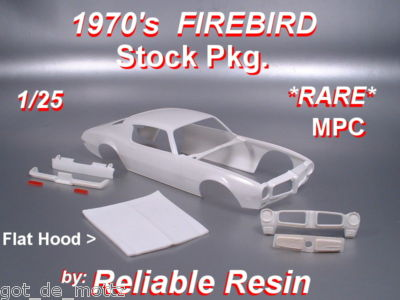 1970 Firebird ESPRIT trans kit - Click Image to Close