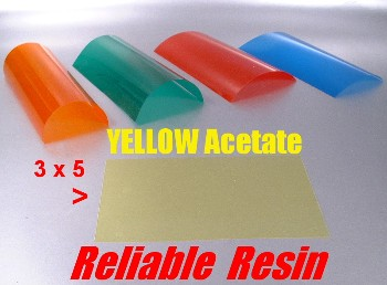 YELLOW ACETATE